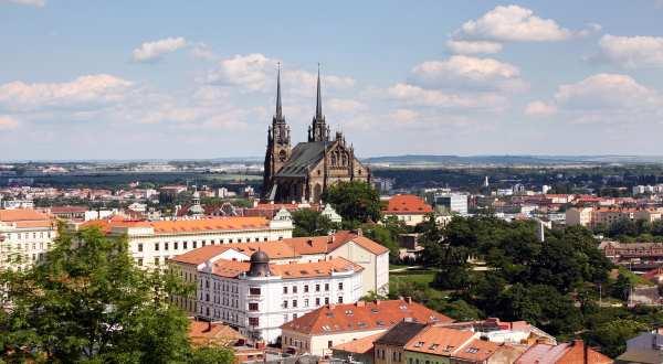IVF Brno