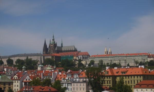 IVF Czech Republic