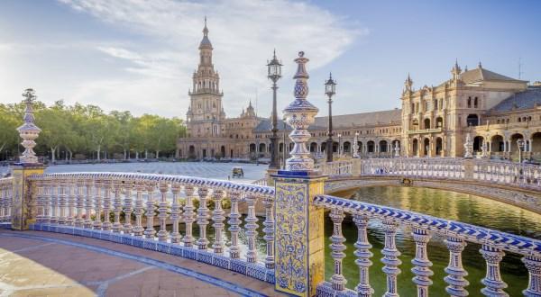 Fertility Treatment Seville