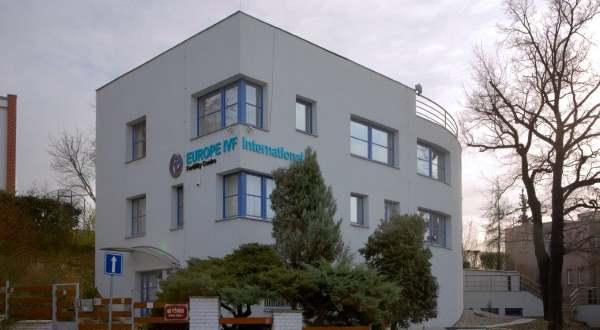 Fertility clinics Czech Republic