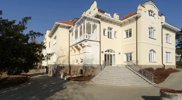 ivf clinics Brno