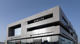 outside newlife
