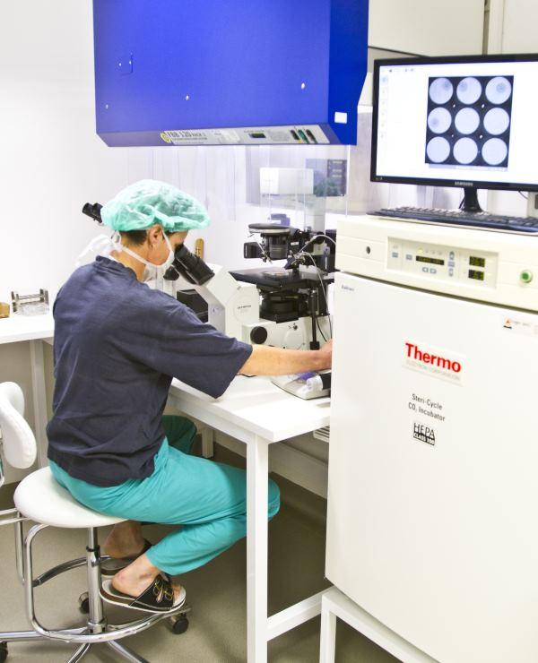 GEST Laboratory