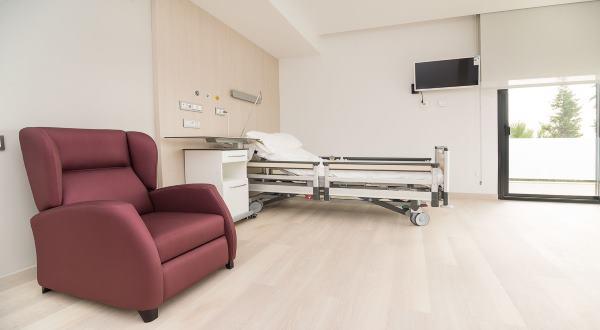 ceram recovery room