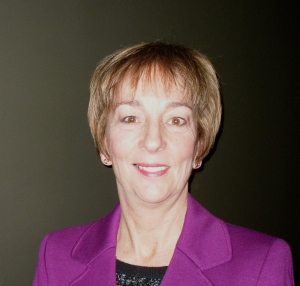 Susan Seenan Chief Executive of Infertility Network UK
