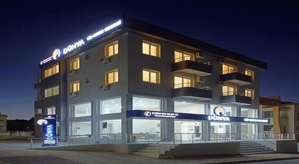IVF Clinics Cyprus