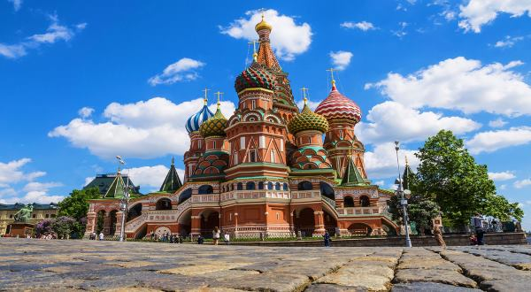 IVF Russia egg donation Russia
