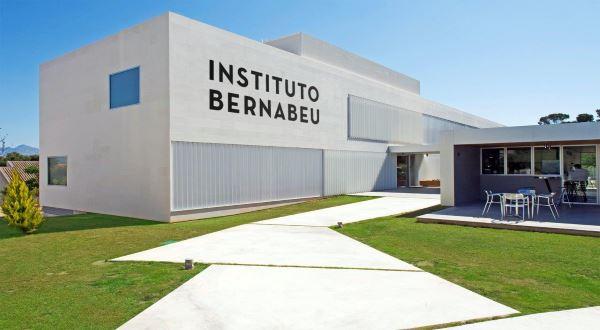 PREGNANCY GUARANTEE ISTITUTO BERNABEU