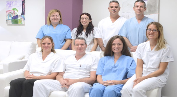 IREMA IVF Spain Staff
