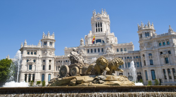 IVF Treatment Madrid Travel