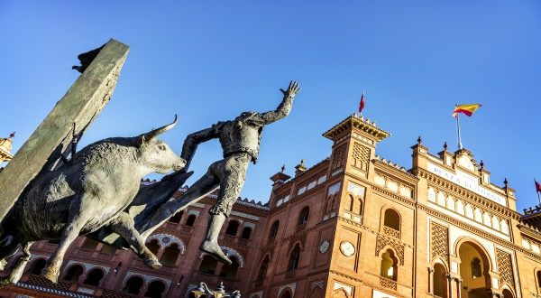 IVF travel options Spain