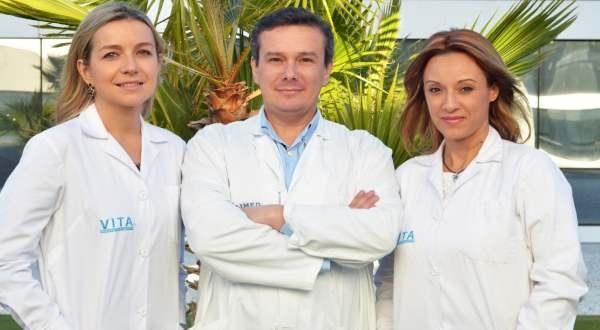 VITA Reproductive Medicine staff