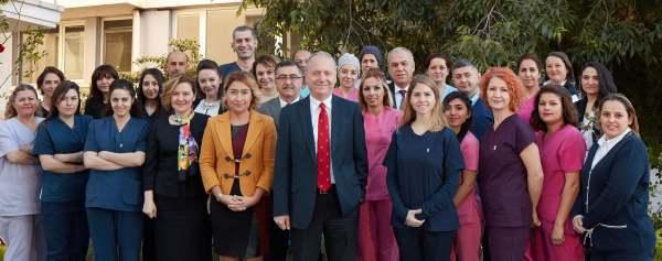 Anatolia IVF Staff