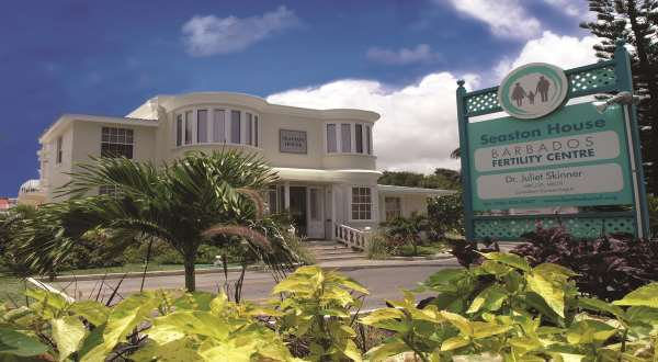 Barbados fertility centre