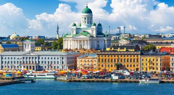 IVF Finland