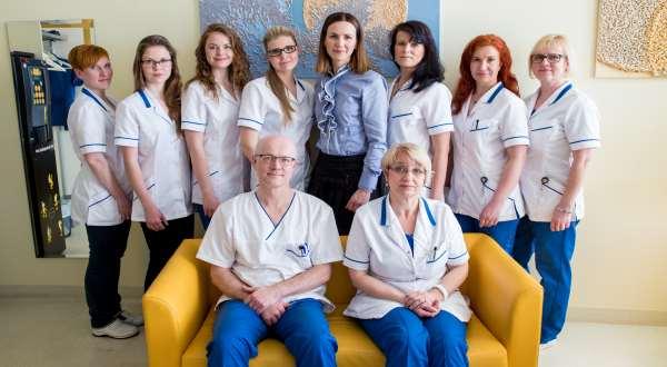 Nova Vita IVF Staff
