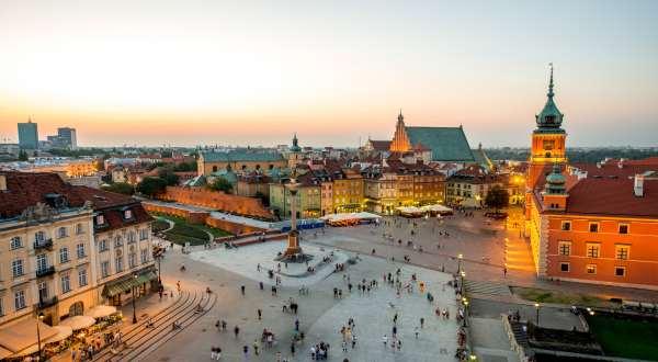 IVF POLAND WARSAW