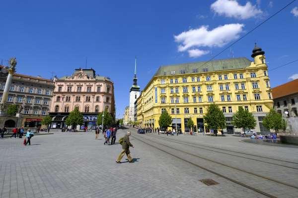 IVF in Brno