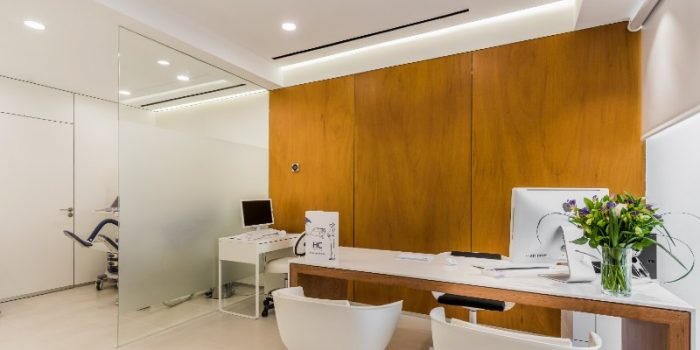 HC Fertility Marbella office