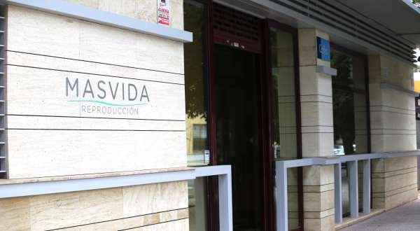 ivf clinics spain