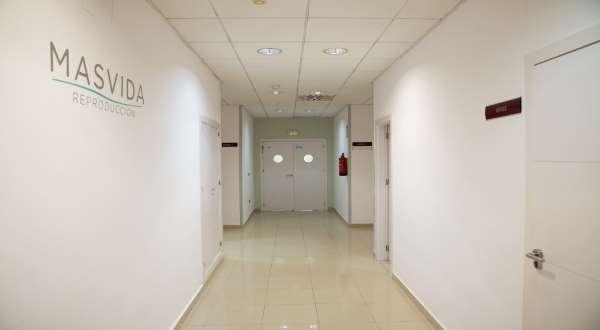 masvida ivf clinic inside