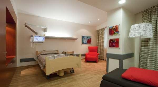ovum fertility recovery room