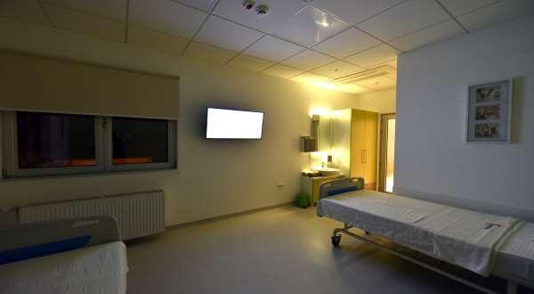 Ferona Recovery Room