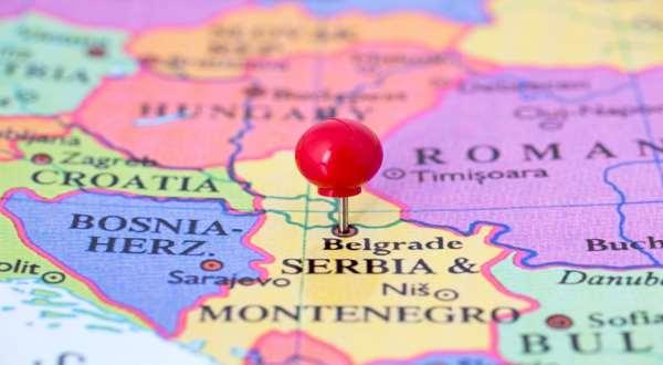 IVF SERBIA