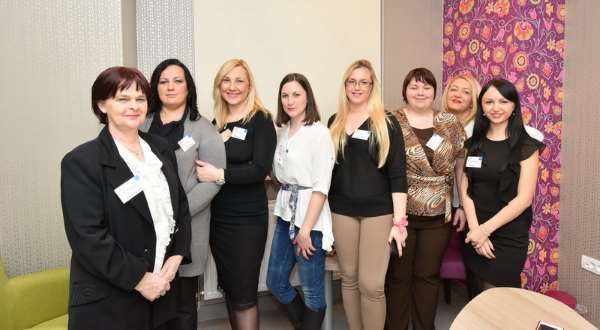 Ferona IVF staff