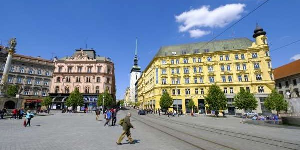 IVF in Brno, Czech Republic