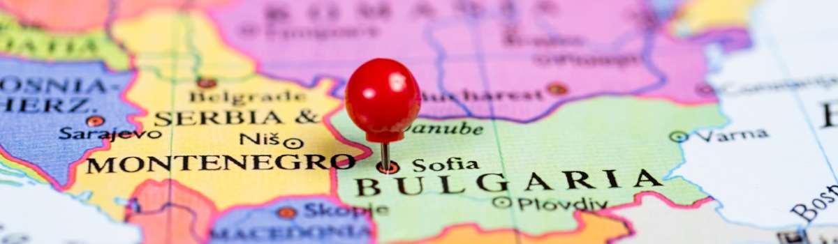 IVF Bulgaria