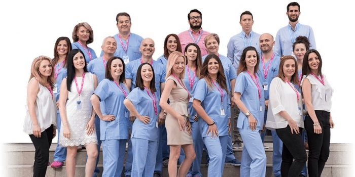 NewLife IVF Greece team