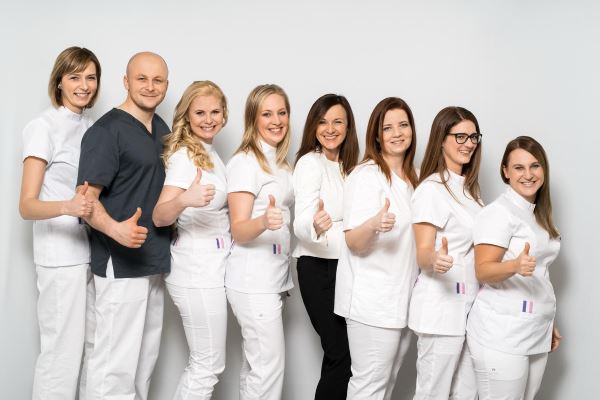 fertilityport Prague IVF staff