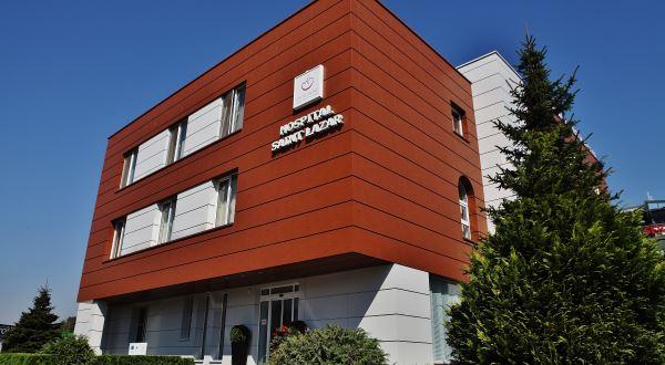 Saint Lazar Maternity Hospital