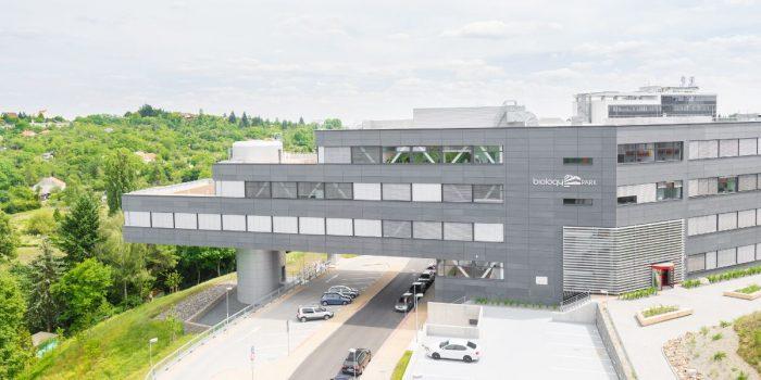 Repromeda clinic in the Czech Republic