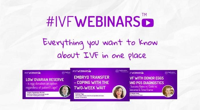 IVFWebinars