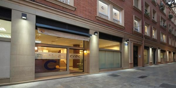 CREA fertility clinic in Spain