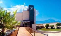 IVF-Spain clinic building