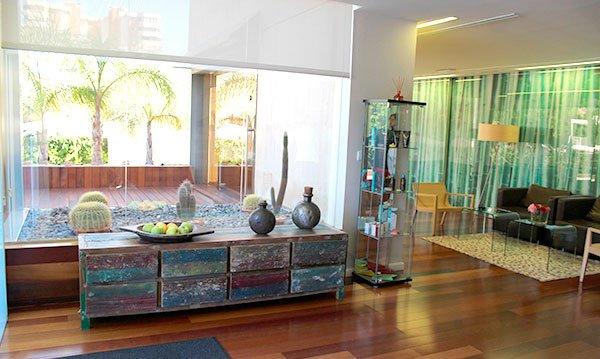 IVF-Spain clinic interior