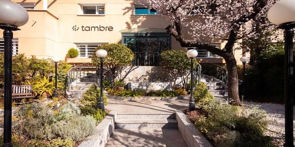 Clinica Tambre in Spain