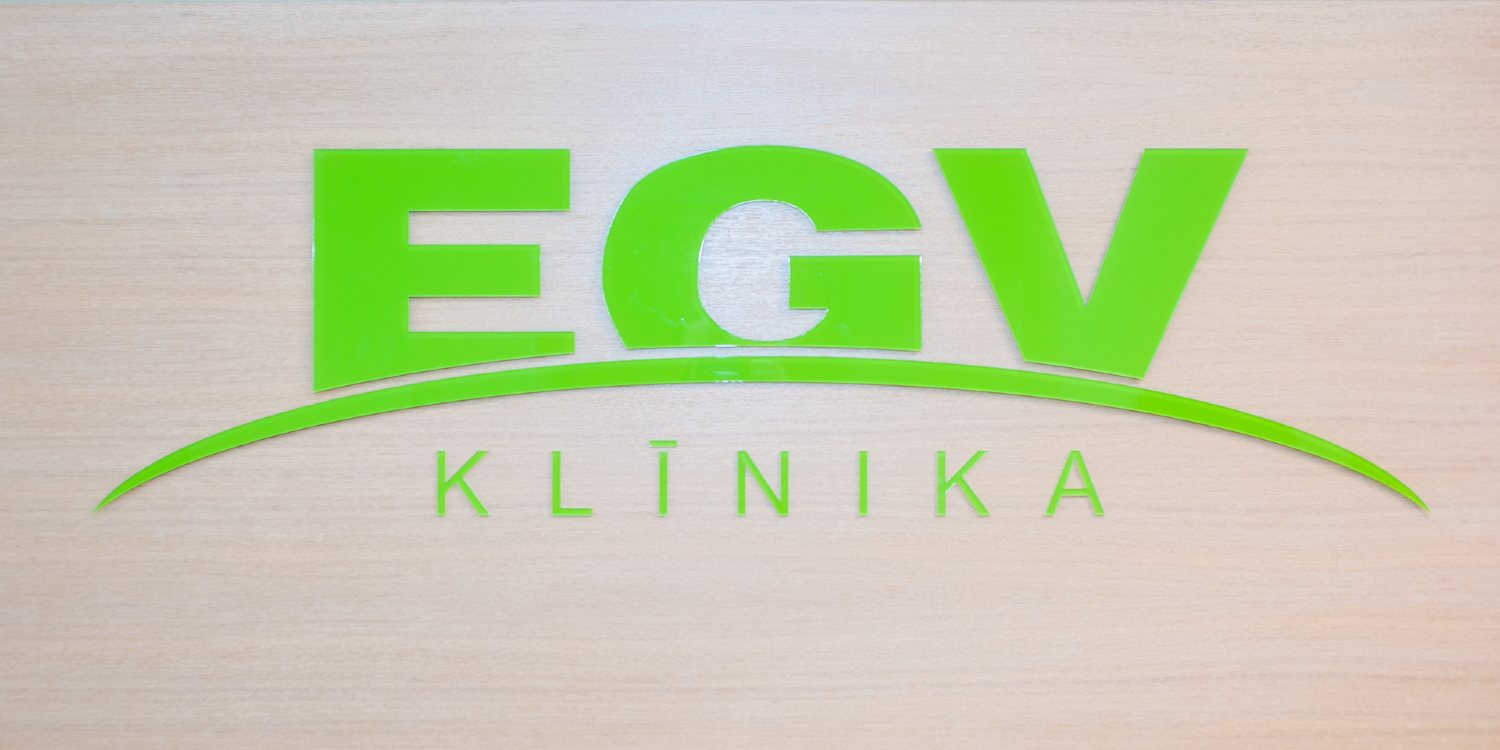 Klinika EGV in Latvia