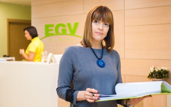 Clinic EGV Latvia