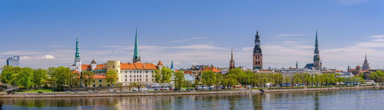 IVF in Latvia Riga