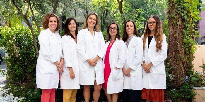 Medical Team at Clinica Tambre