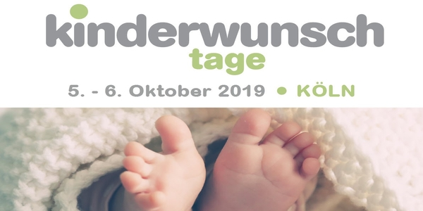 Kinderwunsch Tage Cologne 2019