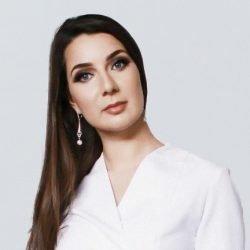 Dr. Diana Obidnyak