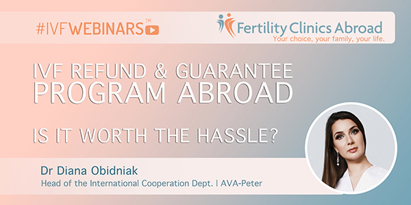 IVF refund and guarantee IVFWEBINARS
