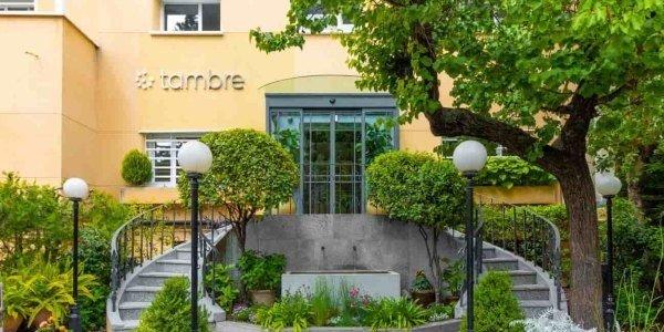 Clinica Tambre