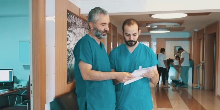 IVF doctors at Gynolife IVF Center