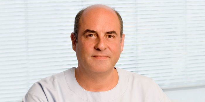 Dr. Thanos Paraschos